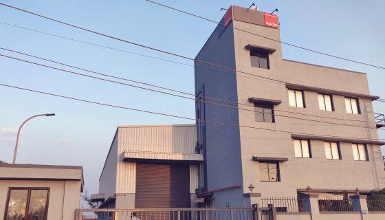 VAUTID India production plant