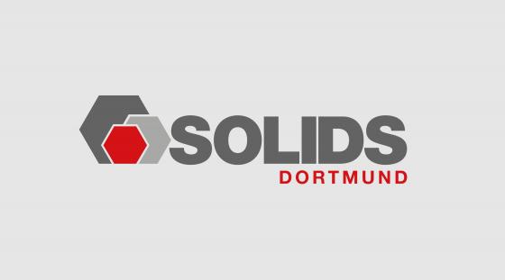 VAUTID at Solids 2018 Dortmund