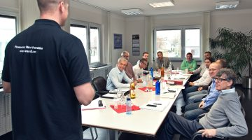 VAUTID Training & seminars